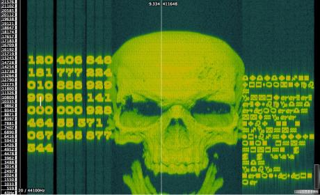 misterioso puzzle criptográfico