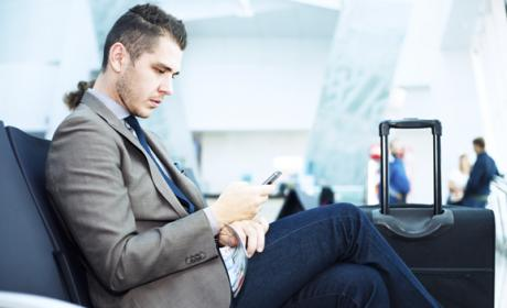 Doce aeropuertos españoles ya tienen WiFi gratis e ilimitado