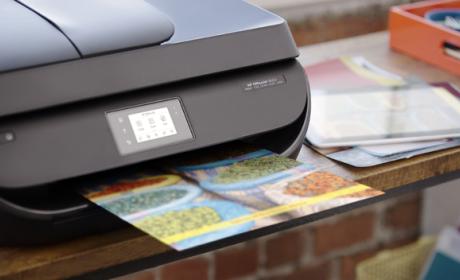 HP presenta una nueva generación de impresoras para Navidad