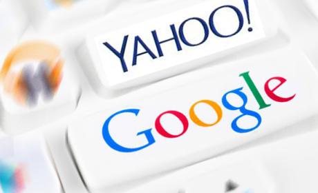 Yahoo! mostrará resultados del motor de búsqueda de Google
