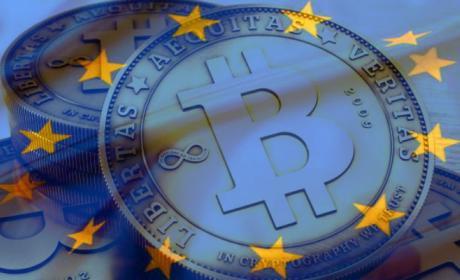 Bitcoin en Europa