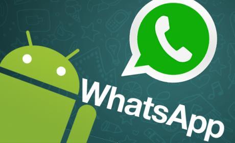 Cómo enviar mensajes WhatsApp Google Now