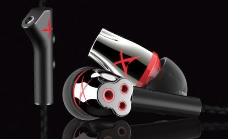 Los audífonos Sound BlasterX P5 han nacido para el gaming