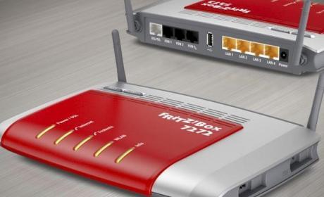 Aumenta la señal WiFi con un router viejo reciclado