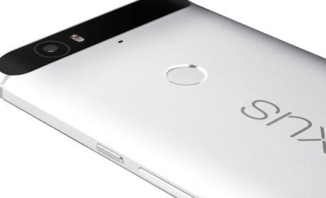 Un nuevo vídeo muestra que el Nexus 6P se dobla con facilidad