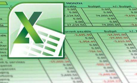 Crear un gráfico en Excel basado en distintos rangos
