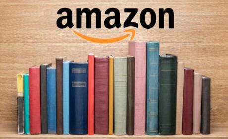 Amazon abre primera librería Seattle