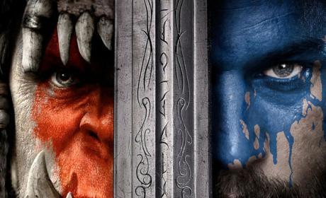 El teaser de Warcraft promete una película épica y masiva