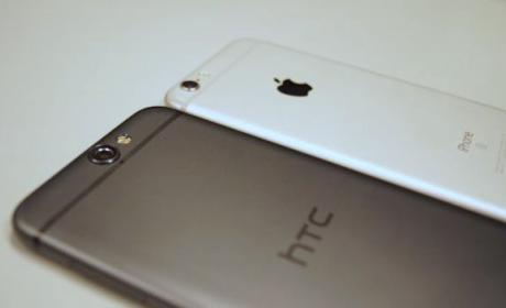 HTC X9, los rumores sobre un terminal con 10 núcleos y 24 Mpx