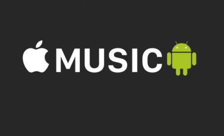 Apple Music llega por fin a nuestros terminales Android