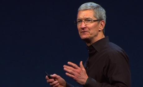 Apple está trabajando en nuevos dispositivos del ámbito médico