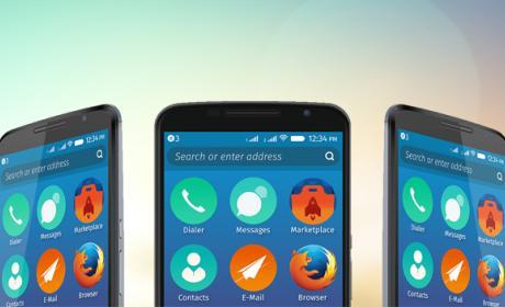 Firefox OS 2.5, la APK para Android ya está disponible