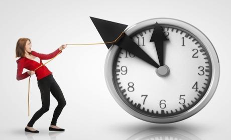 ¿Estás ya sincronizado con tu Timeline?