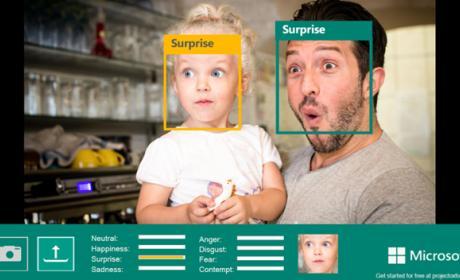 Microsoft lanza una herramienta para reconocer las emociones