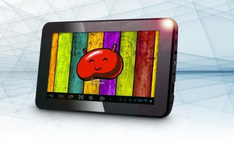 Algunos tablets chinos Android se venden en Amazon con malware