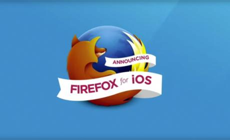 Mozilla Firefox para iOS ya está disponible en la App Store