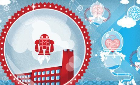 Las mejores creaciones tecnológicas se darán cita en Maker Faire