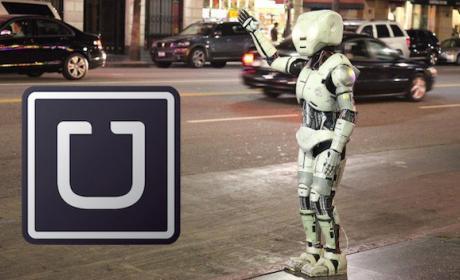 Uber y la era post-conducción