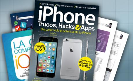 iPhone Trucos, Hacks & Apps