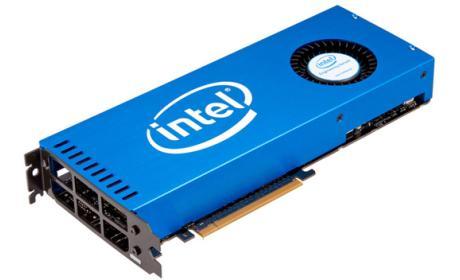 El chip de 72 núcleos de Intel llega a las workstations en 2016