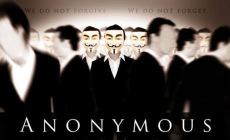 Anonymous quiere que los internautas participen en la #OpParis