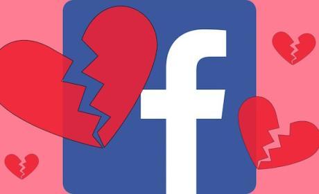 Facebook te deja descansar de tu ex (Foto: Mashable)