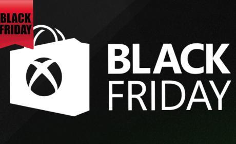 Black Friday Xbox