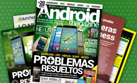 Android Magazine 43