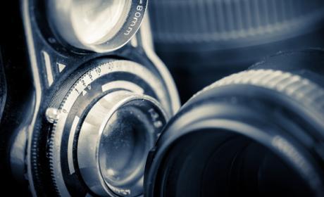 Las mejores cámaras réflex baratas y para principiantes