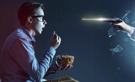 Las mejores webs para ver peliculas y series online