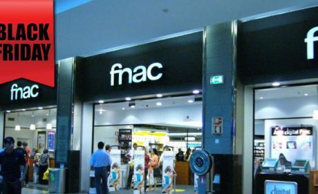 Black Friday en Fnac: ahórrate el IVA en tecnología y ocio