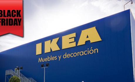 Black Friday 2015 en Ikea: las mejores ofertas en muebles