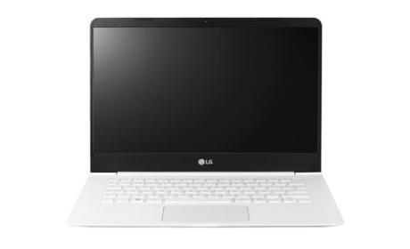 LG Slimbook, un portátil ultraligero de menos de un kilo