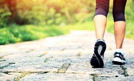 Bitwalking, una app que te paga por caminar