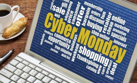 Cyber Monday 2015: todas las ofertas y descuentos de las tiendas online más populares.