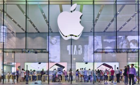 Apple trabaja en cinco prototipos del iPhone 7