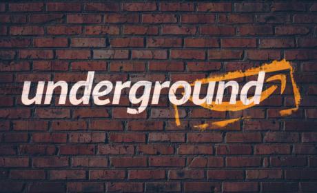Amazon lanza Amazon Underground con apps y juegos gratis