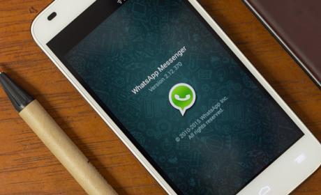 WhatsApp ya permite compartir archivos de Office en su beta