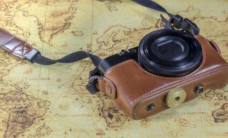 Las mejores cámara compactas para comprar en 2015