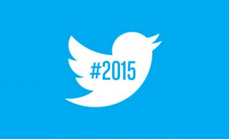 momentos populares Twitter 2015