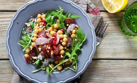 Los mejores servicios online de comida preparada