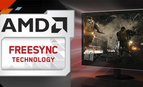 AMD ha anunciado soporte para HDMI en su tecnología FreeSync