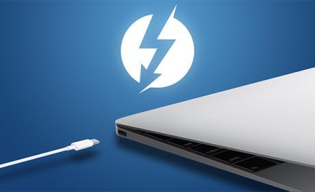 Todo lo que necesitas saber sobre el conector Thunderbolt 3