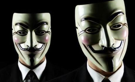 Anonymous promueve la celebración del Día para Trolear a ISIS