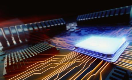 Un procesador incrementa por 1000 la potencia de los ordenadores