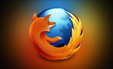 Actualización Firefox 64 bits