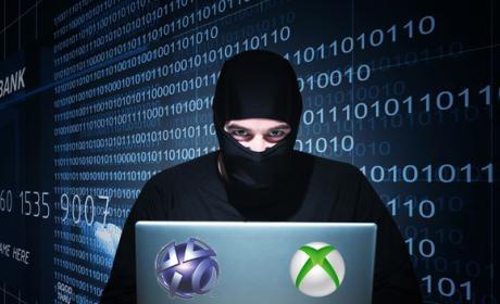 hackers atacarán xbox live psn navidades