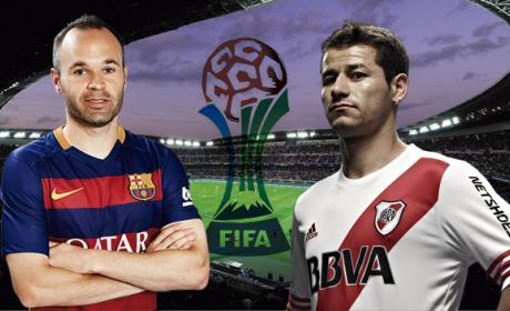 directo final mundial de clubes, mundial clubes, barcelona vs river