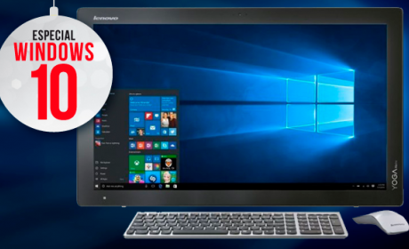 Los mejores All in One con Windows 10