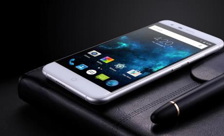 Ulefone Paris X: bonito, equilibrado y menos de 115 euros
